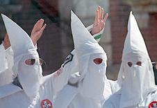 Cztm jest rasizm