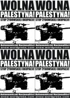Wolna Palestyna