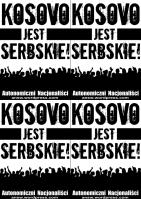 Kosovo jest serbskie