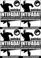 Polska Intifada