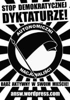 Stop demokratycznej dyktaturze