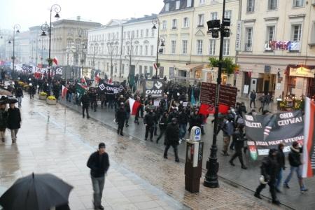 11 listopada 2009 Warszawa
